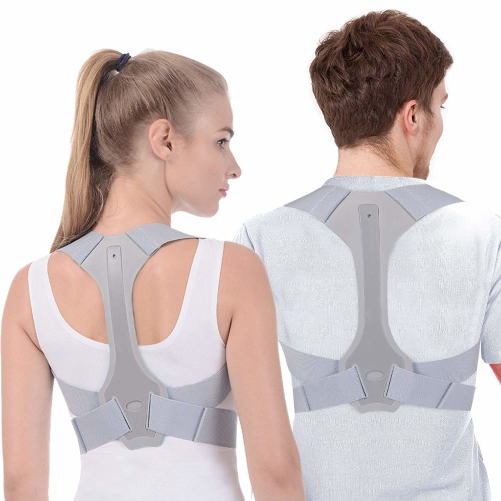 Anoopsyche Posture Corrector for Women and Men FDA Approved