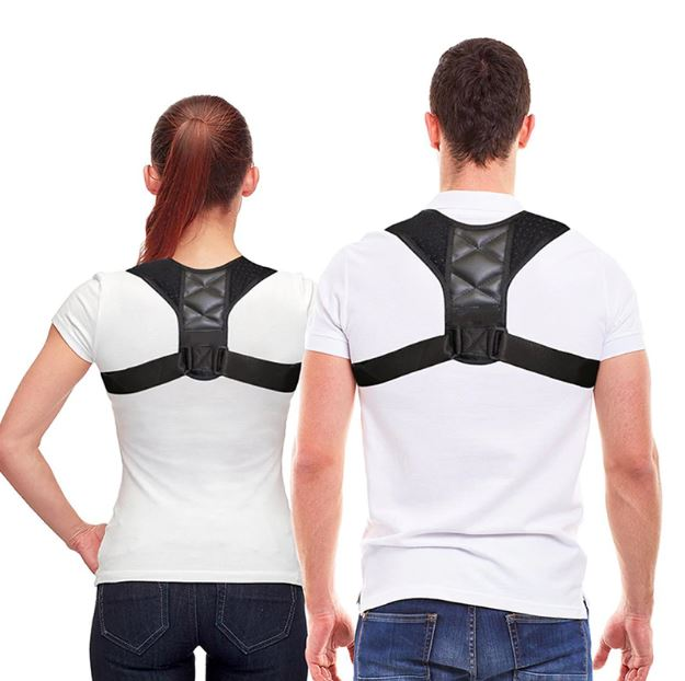 Back Brace to Straighten Posture (Top 5 Updated 2020)