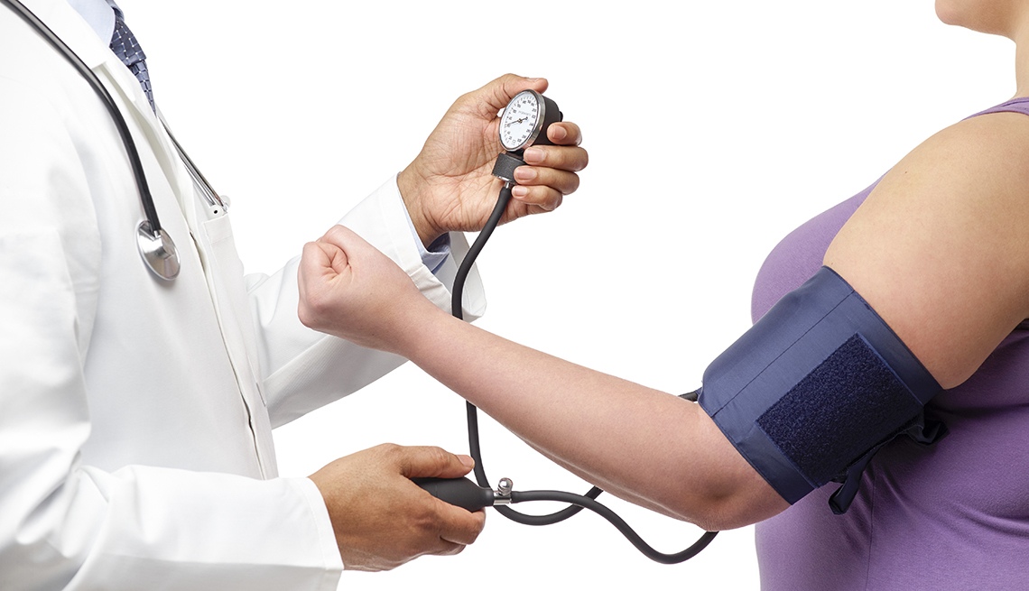 Lower Blood Pressure Quickly (In Just a Few Minutes)