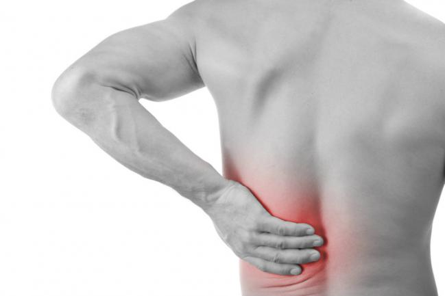 Muscle Strains and Ligament Sprains