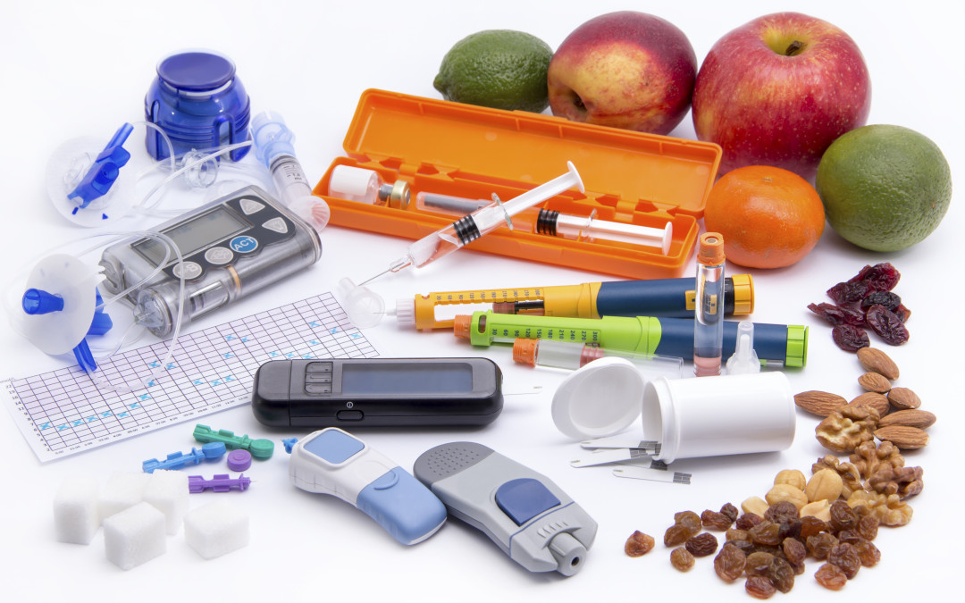 Best Type Two Diabetes Treatments (Top 3 Natural Solution)
