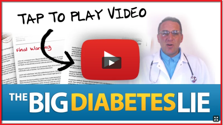 video diet to reverse type 2 diabetes naturally