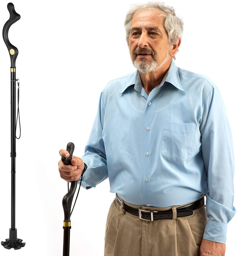 Walking Cane for Men and Walking Canes for Women - by medical king