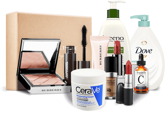 Totally Free Samples For Women - Beauty Samples