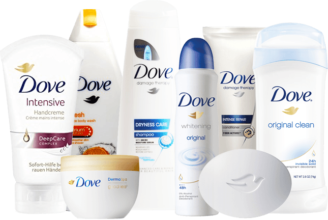 Totally Free Samples For Women  - Dove Soaps Samples