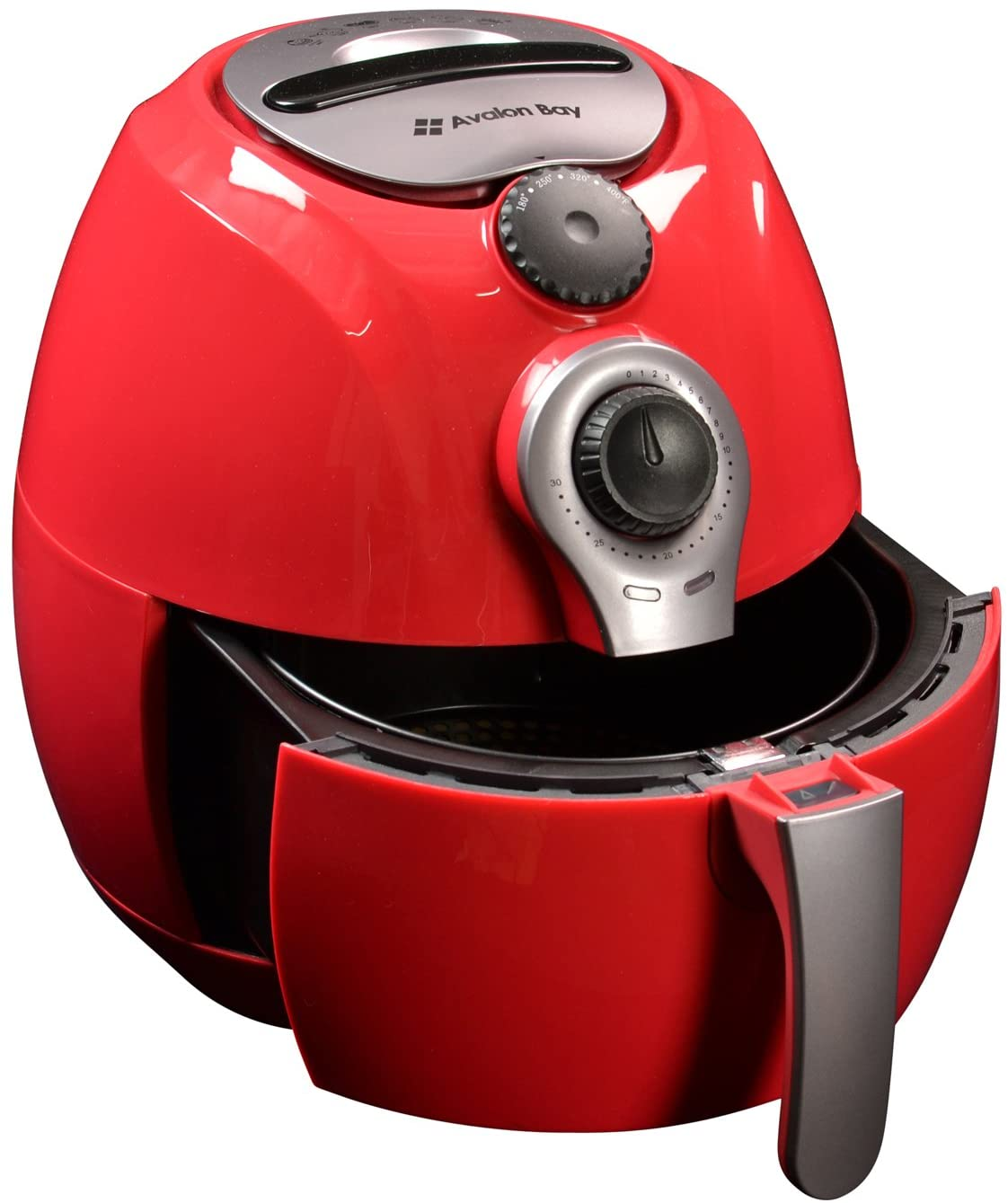 Our Rated #1  - Avalon Bay Hot Air Fryer