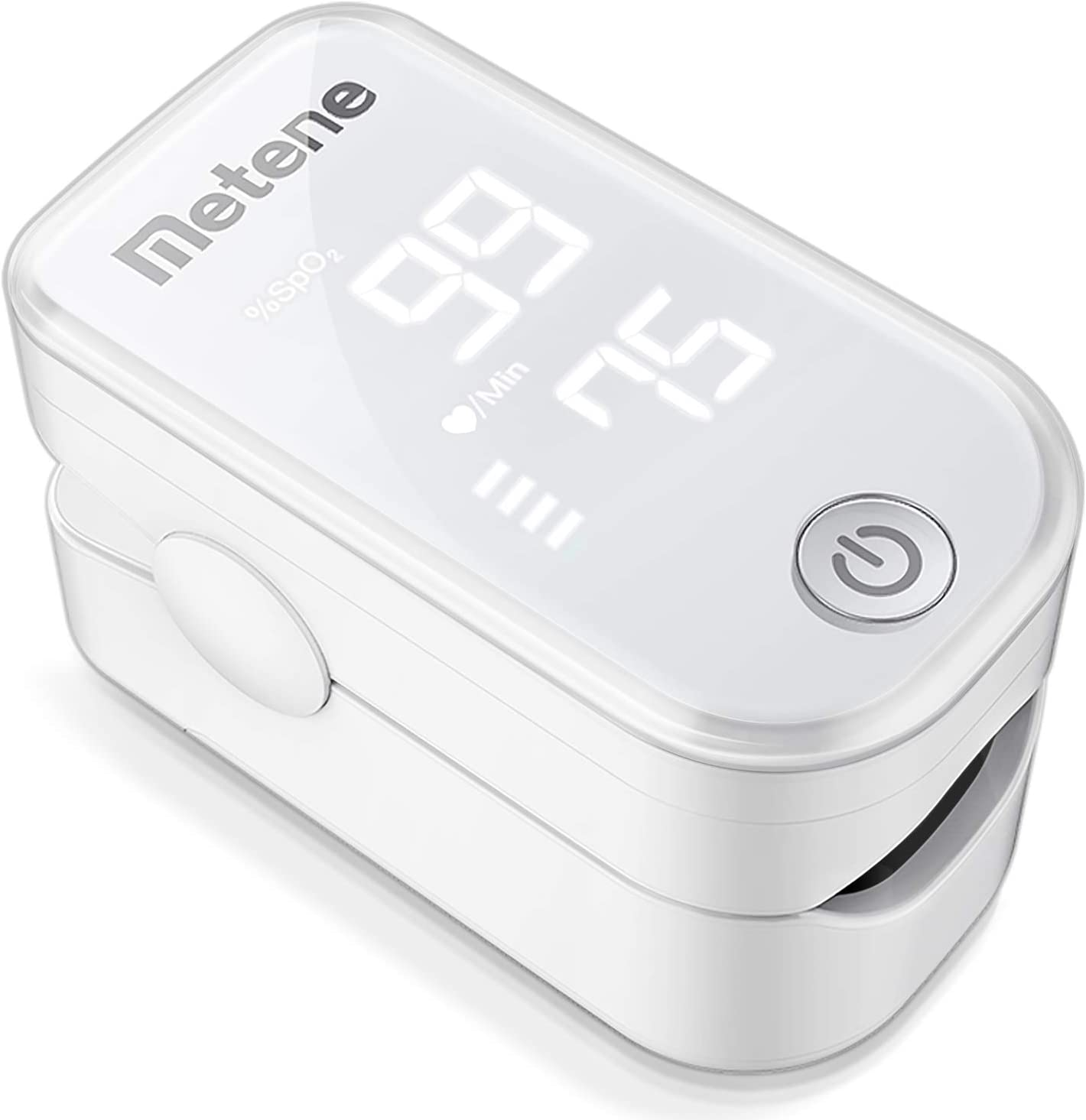 Best For Families - Metene® Pulse Oximeter Fingertip