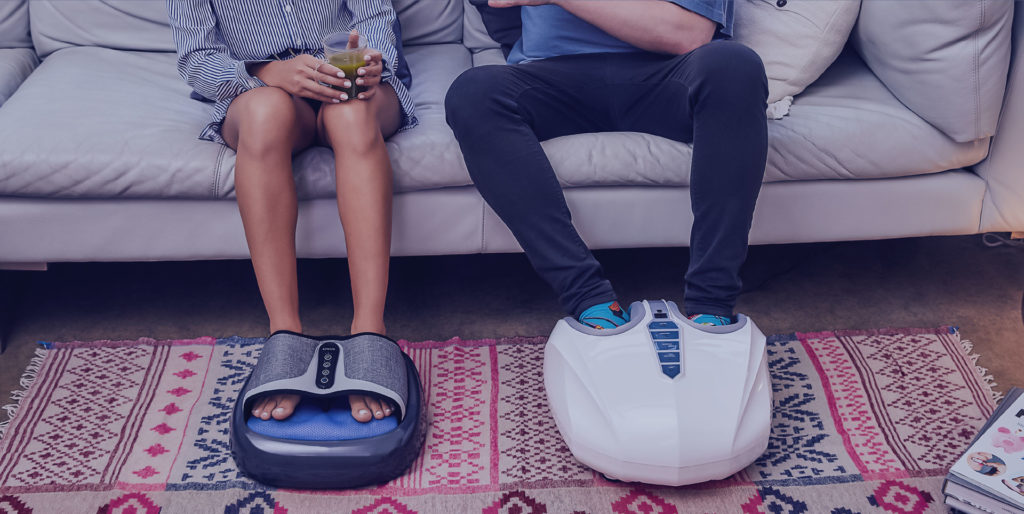 foot massagers utility