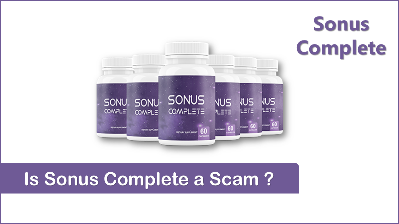 Sonus Complete Scam Report (Updated For 2021)