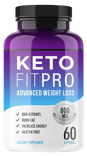 Review On Keto Fit Diet Pills