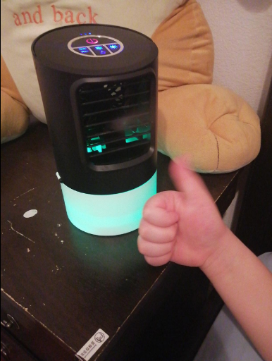 Portable Air Conditioner Without Hose mini