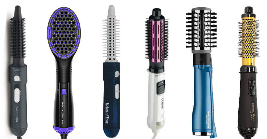 Best Hot Air Styling Brush