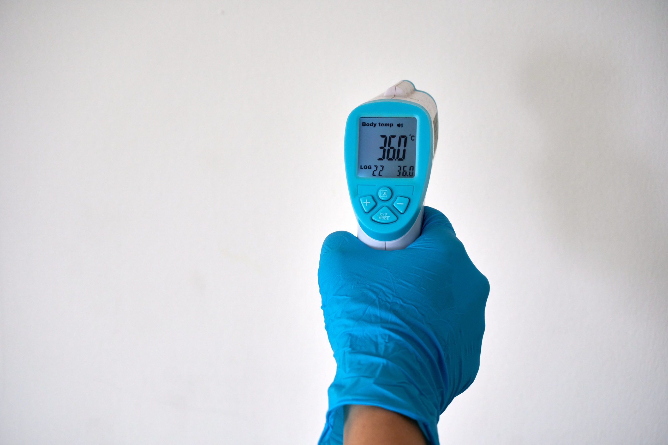 Best Infrared Thermometer For Adults (Top 5 Updated )