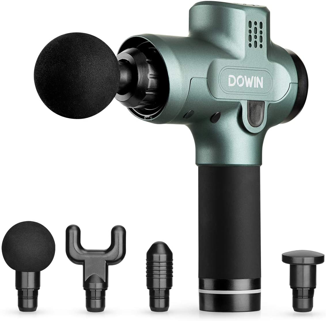 Best Overal: Dowin Massage Gun for Athletes