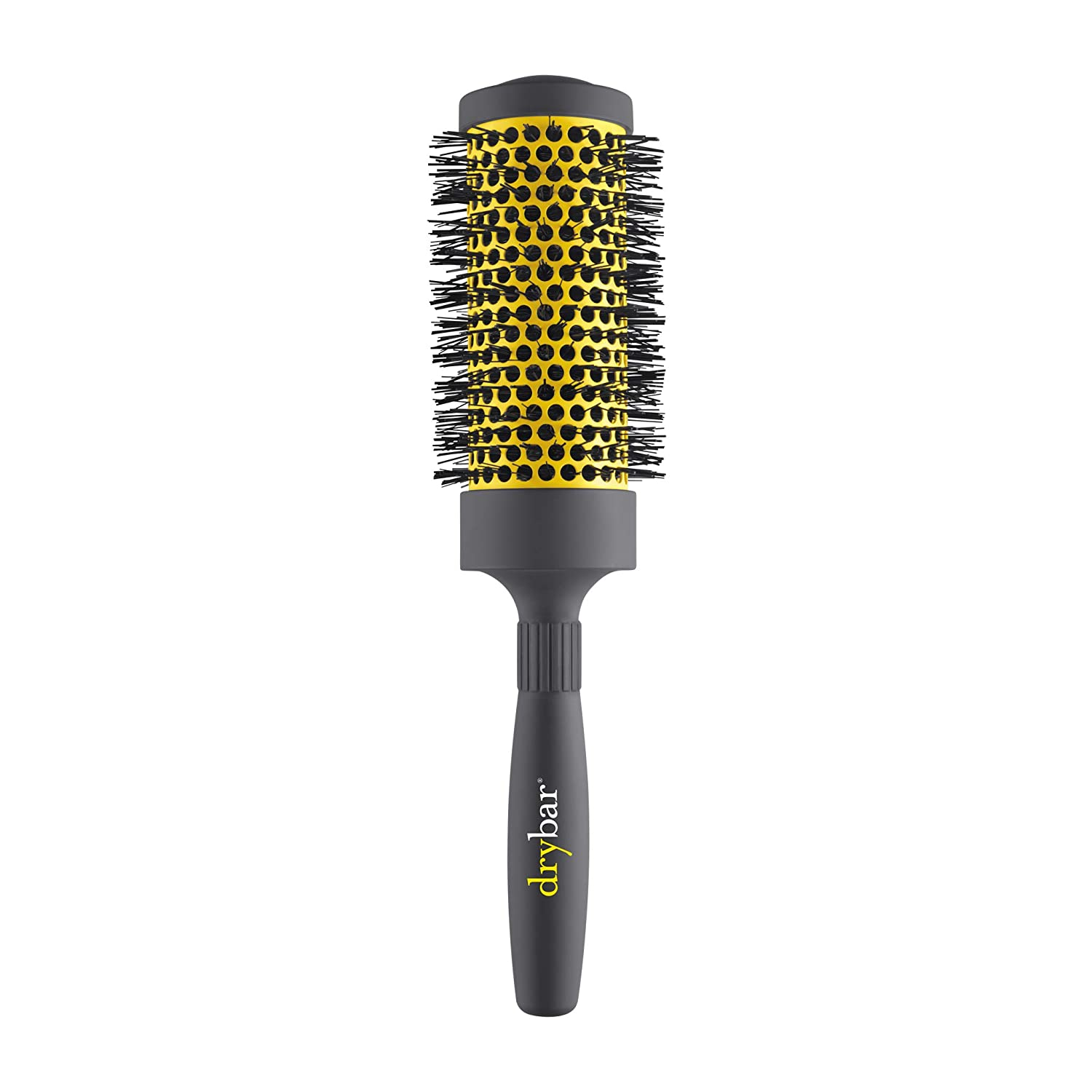 Best Overal: Drybar Full Pint Medium Round Ceramic Brush