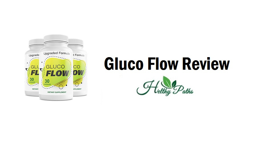 Glucoflow Real or Scam (Updated). Does It Really Work?