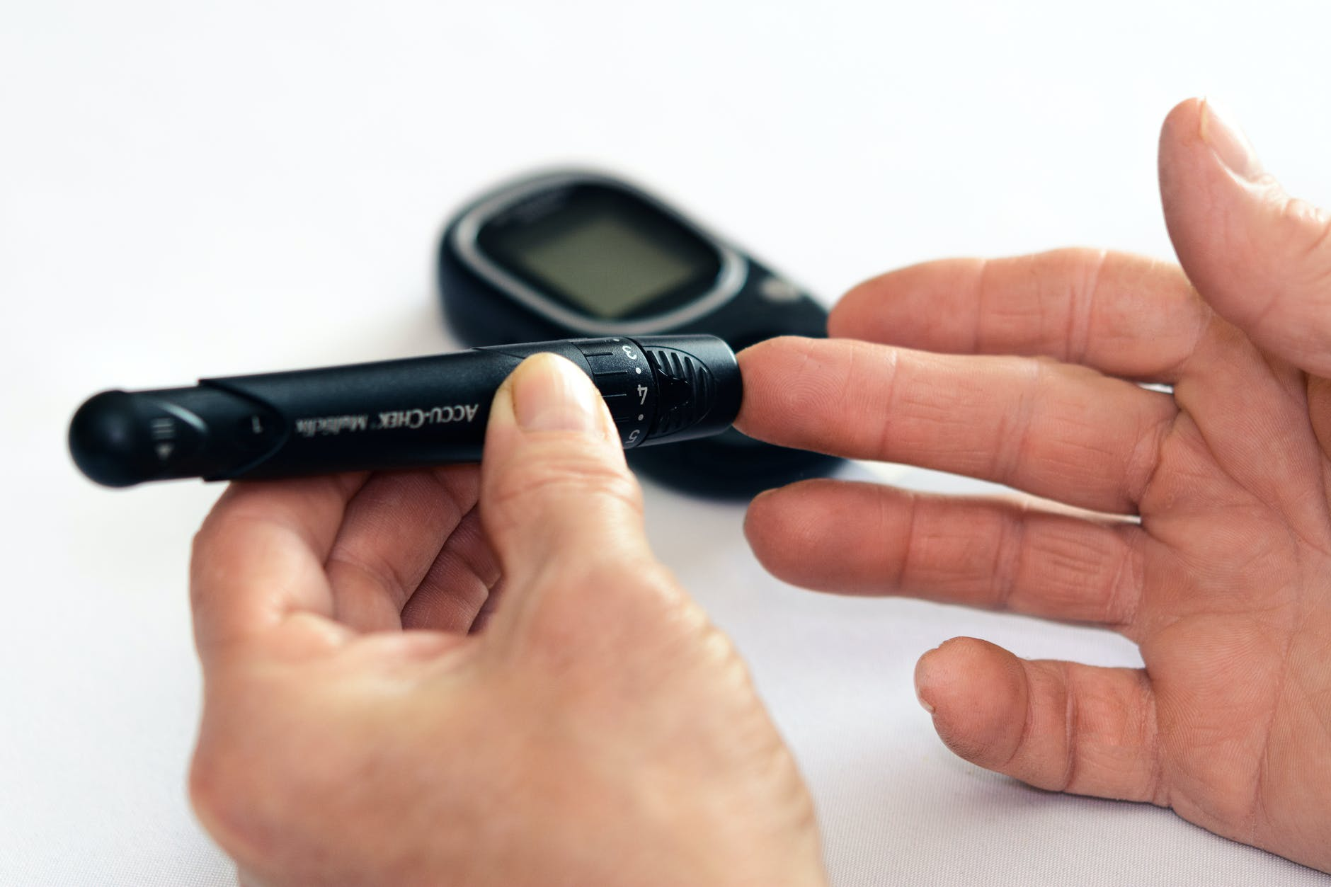 How To Lower Blood Sugar Down Quickly