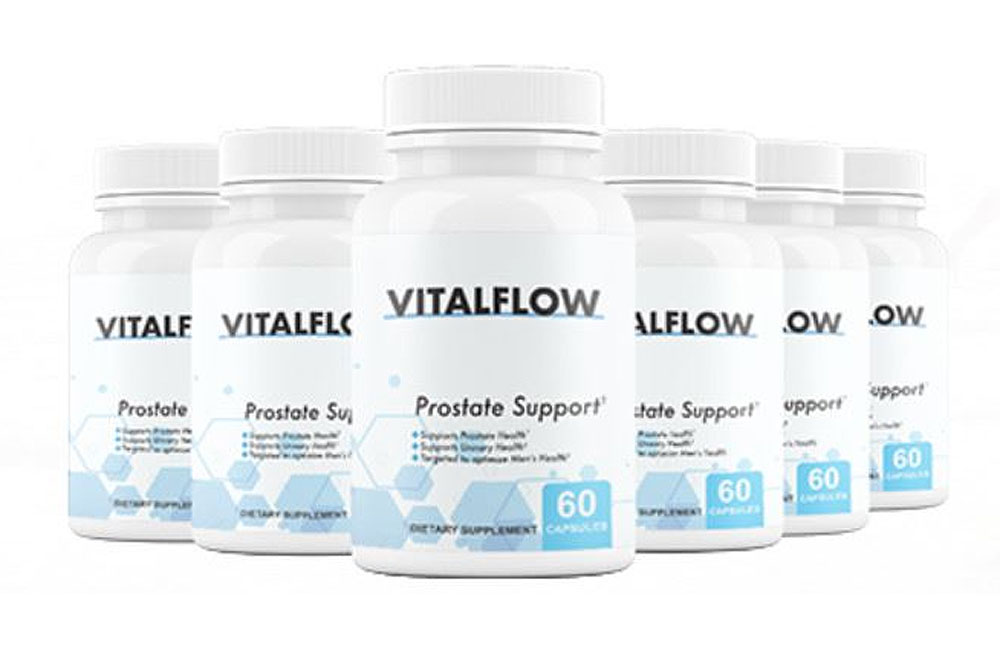 Vitalflow Customer Reviews