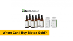 Where Can I Buy Biotox Gold