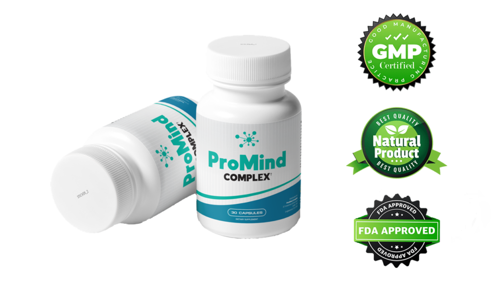 review promind complex