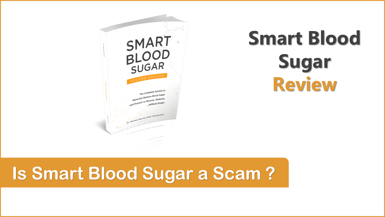 Smart Blood Sugar Book Scam